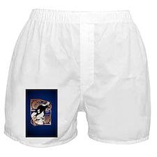 NookSleeveA Bird Of The Serengeti2 Boxer Shorts