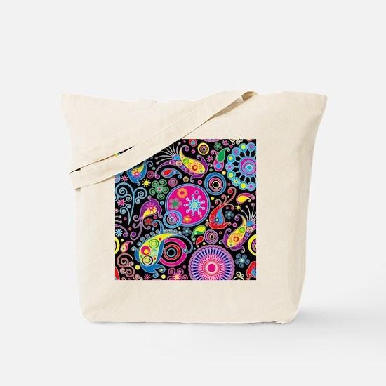 showercurtain62 Tote Bag