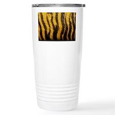 showercurtain70 Travel Coffee Mug