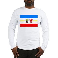 Mecklenburg Long Sleeve T-Shirt