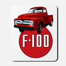 Second generation Ford F-100 Mousepad