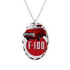 Second generation Ford F-100 Necklace