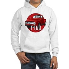 Second generation Ford F-100 Hoodie