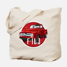Second generation Ford F-100 Tote Bag