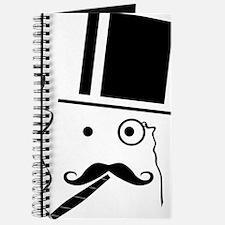 Rakish chap True gent Journal