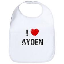 I * Ayden Bib