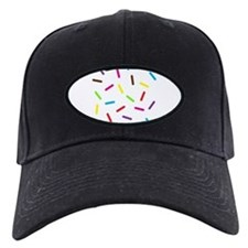 Sprinkles Baseball Hat