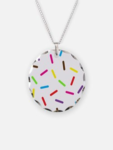 Sprinkles Necklace