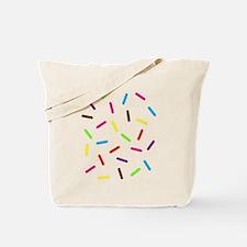 Sprinkles Tote Bag
