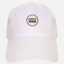 Cavapoo Dog Mom Baseball Baseball Cap