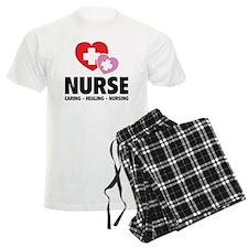 NursingCare1A pajamas