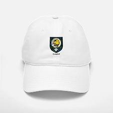 Campbell Clan Crest Tartan Baseball Baseball Cap