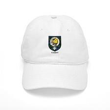 Campbell Clan Crest Tartan Baseball Cap