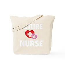 futureNurse1B Tote Bag