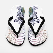 dod-guit-tree-T Flip Flops