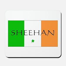 Irish/Sheehan Mousepad