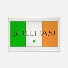 Irish/Sheehan Rectangle Magnet