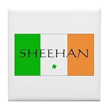 Irish/Sheehan Tile Coaster