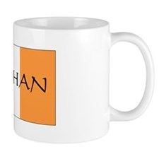 Irish/Sheehan Small Mug