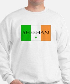 Irish/Sheehan Sweatshirt