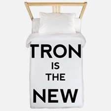 Strong is the New Skinny - Bar Twin Duvet