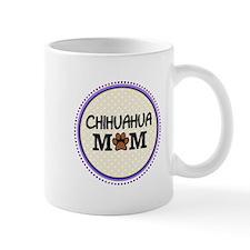 Chihuahua Dog Mom Mugs