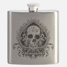 AceSkull Flask