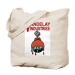 Vandelay Industries Souvenir Tote Bag