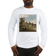 bridgesquare.jpg Long Sleeve T-Shirt