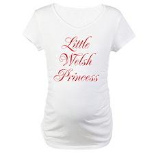Little Welsh Princess Shirt