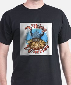 Viking Warrior! T-Shirt