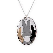 Rabbittude Posse Necklace