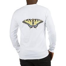 future butterfly Long Sleeve T-Shirt