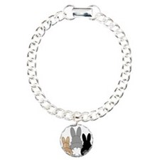 Rabbittude Posse Bracelet