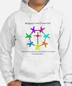 2007 Youth Festival Design Hoodie