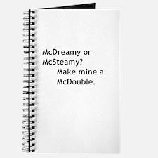 McDouble Journal