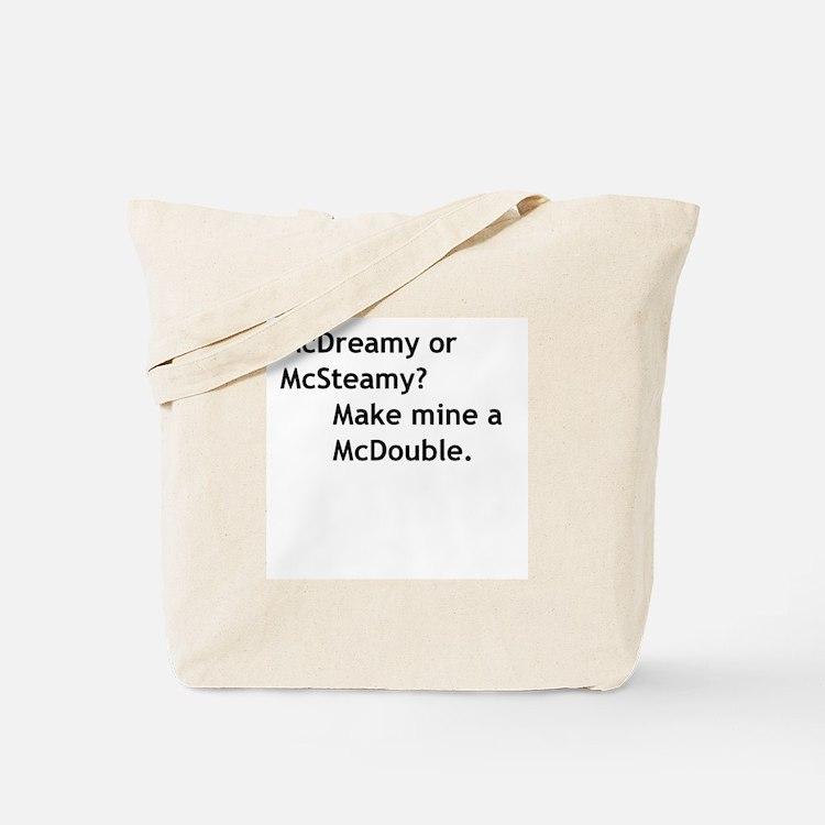 McDouble Tote Bag