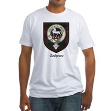 Cochrane Clan Crest Tartan Shirt