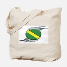Nitrox:Dragons Tote Bag