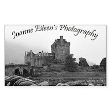 Joanne Eileen Car Magnet Decal