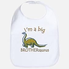 I'm a Big Brothersaurus Bib