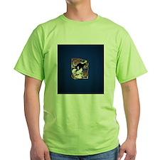 Heart A Bird Of The Serengeti 2 T-Shirt