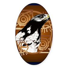 KeyChain A Bird Of The Serengeti Decal