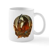 Myles pinkney Coffee Mugs