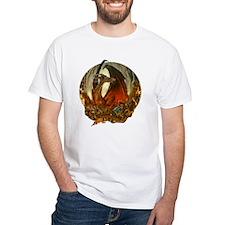 Treasure Dragon T-Shirt