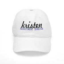 Kristen logo Baseball Cap
