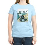 Rock Doves Women's Light T-Shirt