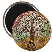 Tree of Life Magnet