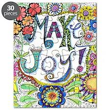 Make Joy Puzzle