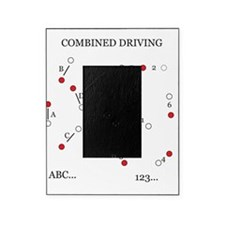 Combined Driving for Kids Picture Frame